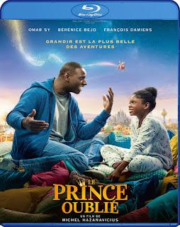 El Príncipe Olvidado [BD25] *Con Audio Latino