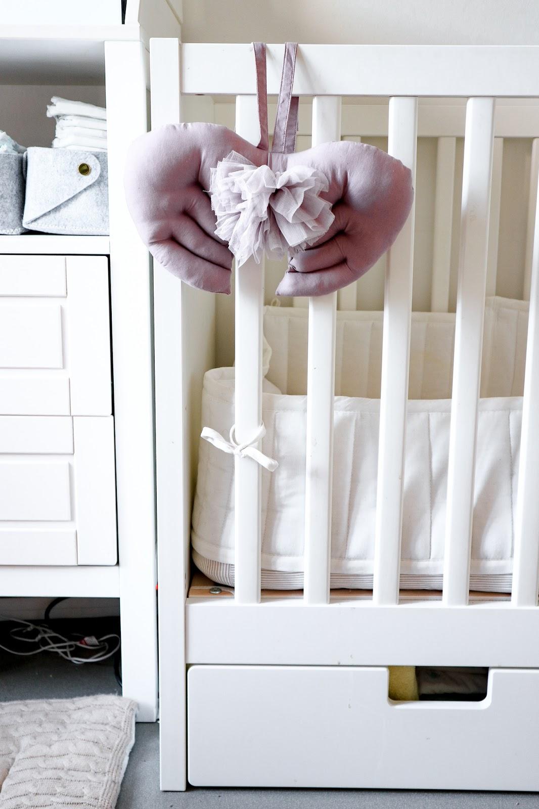 Big mamas home by Jenni S. Lasten syystyylit - haate