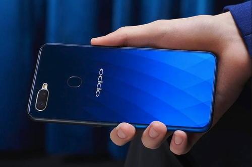 Oppo F9 & F9 Pro starts receiving June 2020 security update