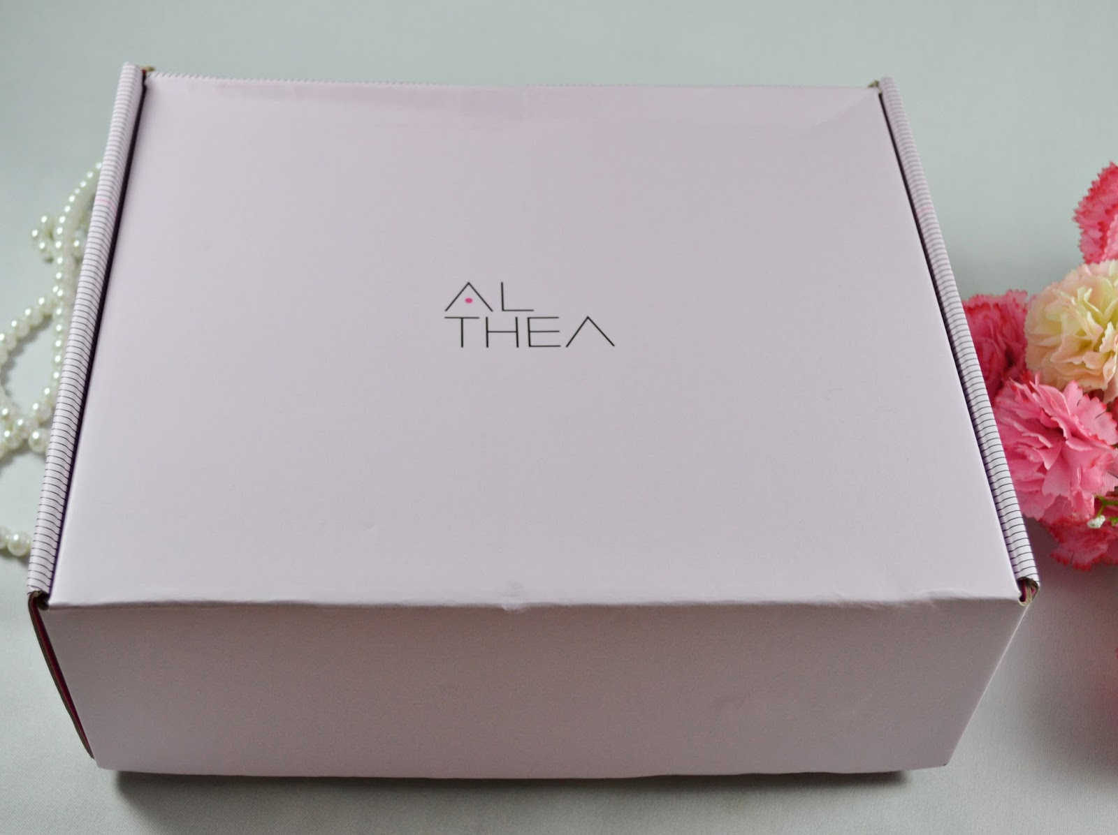 Unboxing My 4th Althea Korea Package: Masks and Brushes | All About ...