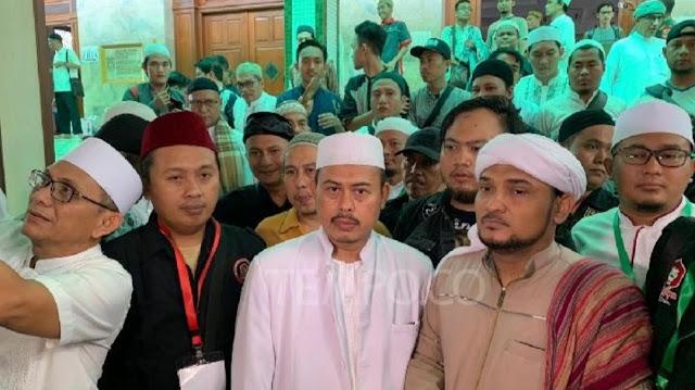 PA 212 Tutup Pintu Rekonsiliasi dengan Pemerintahan Jokowi