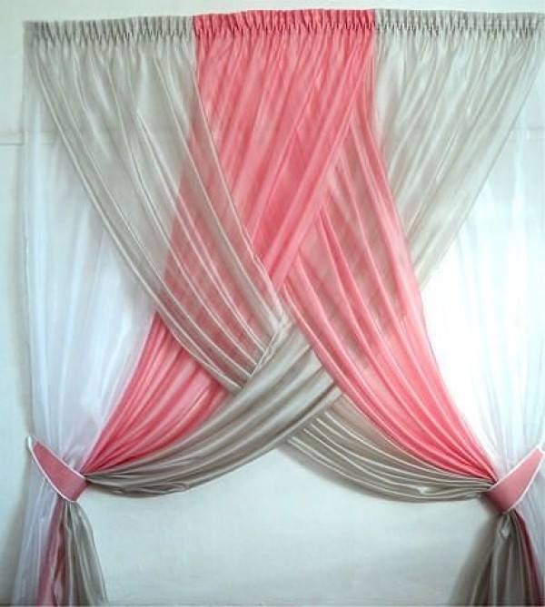 25 Best Ideas About Girls Room Curtains On Pinterest: 35 Modern Curtains Styles