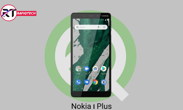 Nokia 1 Plus Android 10 Update now available to Download (Go Edition)