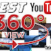 Best 360 degree Videos on Youtube For Virtual Reality Headset
