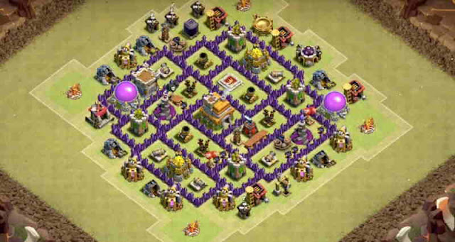 Anti Everything Town hall 7(Th7) War Base 2019 , th7 war base,th7 base,th7 war base anti dragon,coc th7 war base,th7 anti 3 star war base,best th7 war base,th7 trophy base,town hall 7 war base,th7 anti dragon war base,town hall 7 base,th7,war base,th7 hybrid base,coc th7 base,anti dragon,th7 war base layout,anti hog,new th7 war base,base,th7 war base 2016,th7 farming base,th 7 anti hog war base,th7 anti hog base