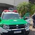 Carros roubados são resgatados pela polícia em Manaus