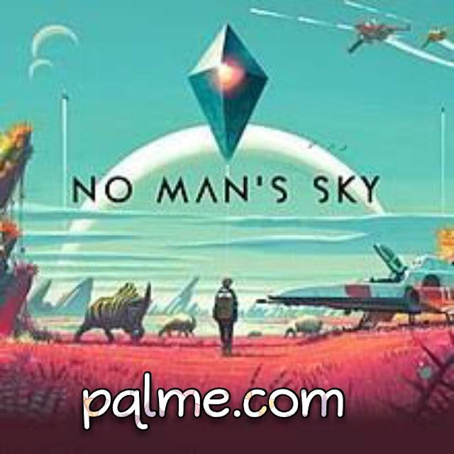 تحميل لعبة No Man's Sky للكمبيوتر