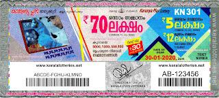 "KeralaLotteries.net, ""kerala lottery result 30 1 2020 karunya plus kn 301"", karunya plus today result : 30-1-2020 karunya plus lottery kn-301, kerala lottery result 30-1-2020, karunya plus lottery results, kerala lottery result today karunya plus, karunya plus lottery result, kerala lottery result karunya plus today, kerala lottery karunya plus today result, karunya plus kerala lottery result, karunya plus lottery kn.301 results 30/01/2020, karunya plus lottery kn 301, live karunya plus lottery kn-301, karunya plus lottery, kerala lottery today result karunya plus, karunya plus lottery (kn-301) 30/01/2020, today karunya plus lottery result, karunya plus lottery today result, karunya plus lottery results today, today kerala lottery result karunya plus, kerala lottery results today karunya plus 30 01 20, karunya plus lottery today, today lottery result karunya plus 30.1.20, karunya plus lottery result today 30.1.2020, kerala lottery result live, kerala lottery bumper result, kerala lottery result yesterday, kerala lottery result today, kerala online lottery results, kerala lottery draw, kerala lottery results, kerala state lottery today, kerala lottare, kerala lottery result, lottery today, kerala lottery today draw result, kerala lottery online purchase, kerala lottery, kl result,  yesterday lottery results, lotteries results, keralalotteries, kerala lottery, keralalotteryresult, kerala lottery result, kerala lottery result live, kerala lottery today, kerala lottery result today, kerala lottery results today, today kerala lottery result, kerala lottery ticket pictures, kerala samsthana bhagyakuri, ticket image"