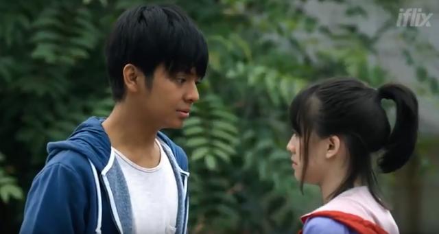 Link Download Film Dua Garis Biru Full Movie - Senang Berbagi