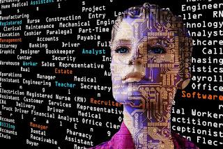 بصمات أنثوية : 4 نساء مبتكرات في التكنولوجيا