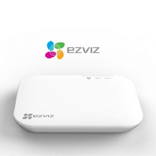 Đầu ghi hình EZVIZ X3C NVR Giá Tốt Tại Bến Tre