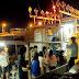澎湖/不只有藍天碧海沙灘 「夜釣小管」也好好玩 現吃小管沙西米超鮮甜!