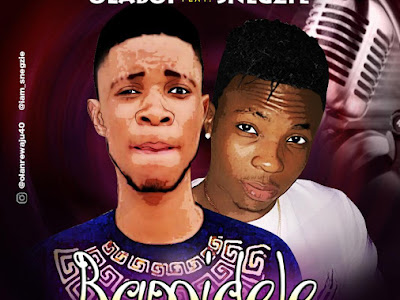 DOWNLOAD MP3: Olaboi Ft. Snegzi - Bamidele