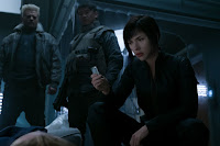 Ghost in the Shell (2017) Scarlett Johansson Image 25 (66)