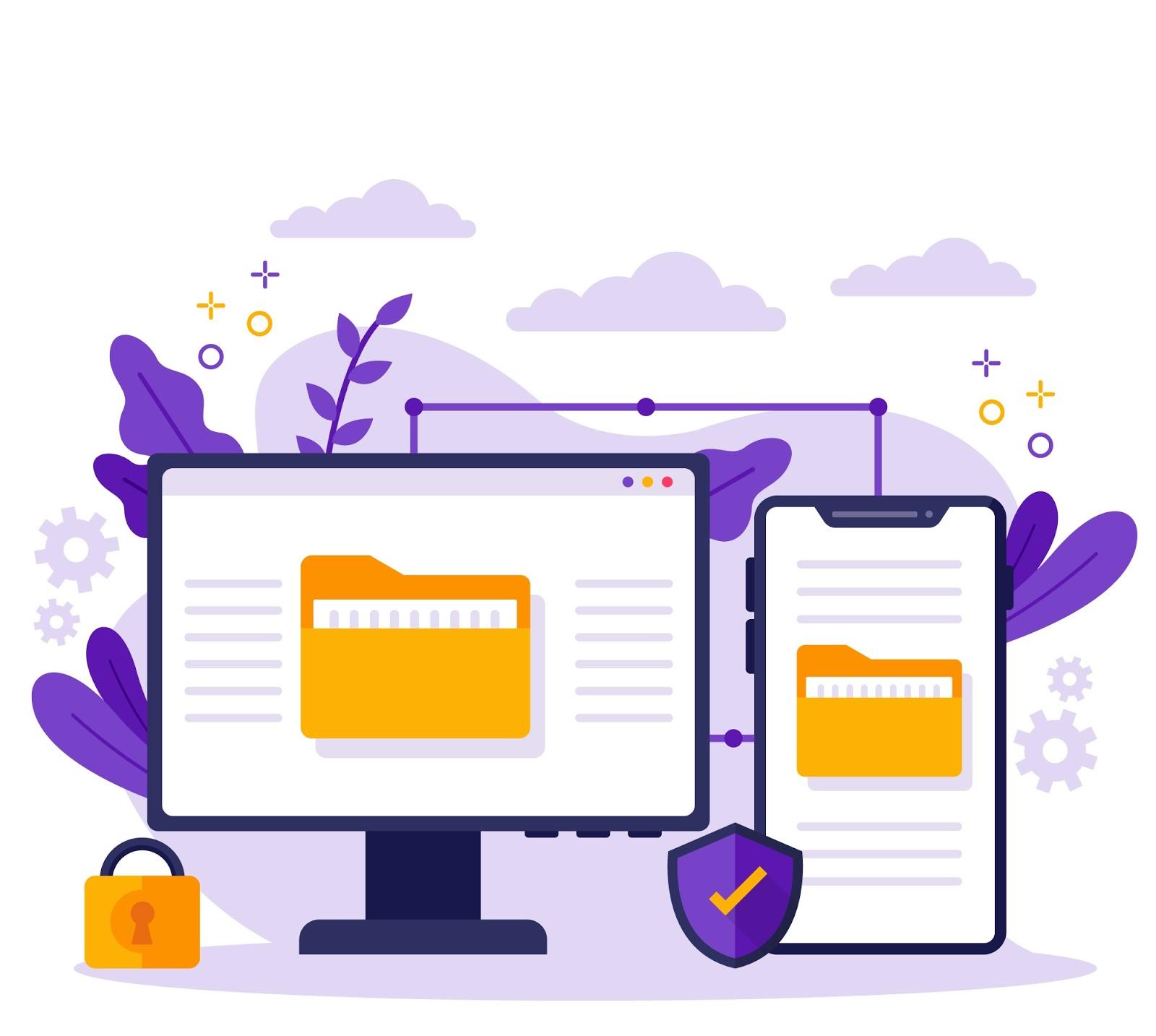 Pembuatan website terbaru dengan flatfile grav company profile usaha
