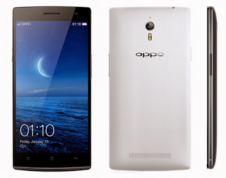 Cara Flash Oppo Find 7A Via Sd Card