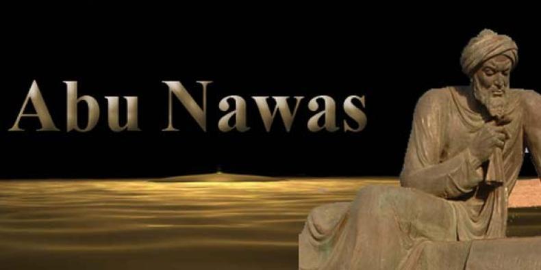 Kisah Hidup Abu Nawas, Penyair Arab Paling Legendaris di Dunia