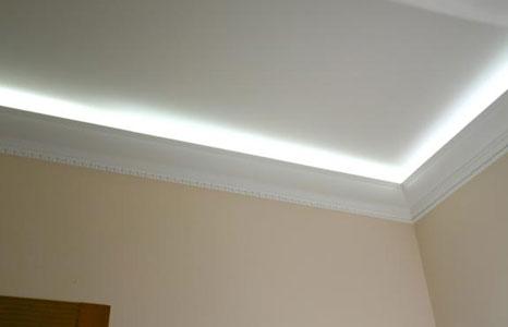 35 Ceiling Corner Crown Molding Ideas - Decor Units