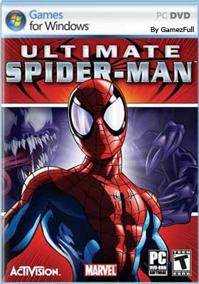 Descargar Ultimate Spiderman pc español mega y google drive /