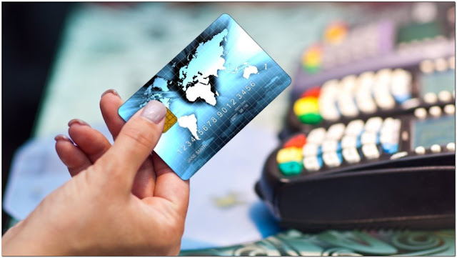 Use of a Business Credit Card