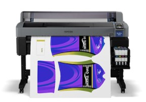 Imprimante Epson SureColor F6370 Télécharger Pilote