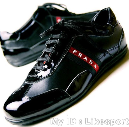 Men Prada Shoe Sneakers 88