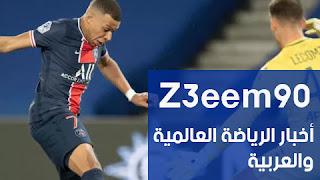 باريس سان جيرمان يهزم موناكو ويتوج بطلا لكأس فرنسا