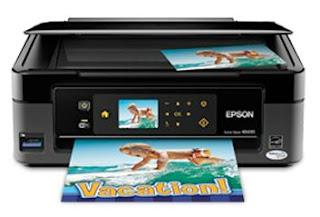 Printer Epson Stylus NX430 Driver Download