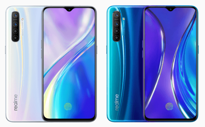 Realme XT Announces Worlds First 64MP QuadCore Camera