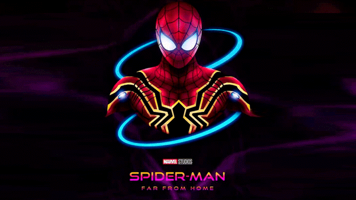 Download Avengers Endgame Spider Man Wallpaper Cikimm Com