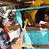 Inicia Nezahualcóyotl campaña de información en zonas de atención prioritaria para prevenir contagios de COVID-19