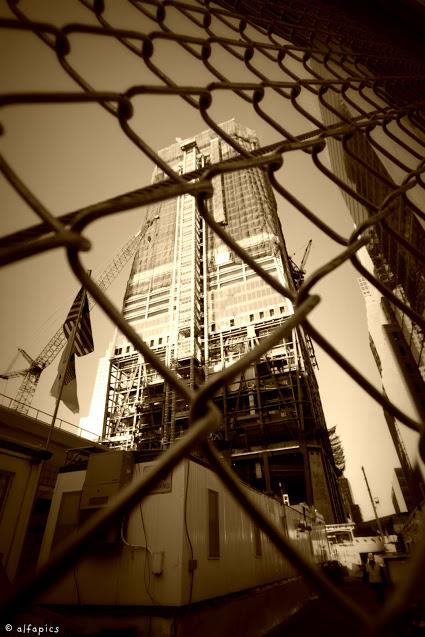 Freedom tower-New York