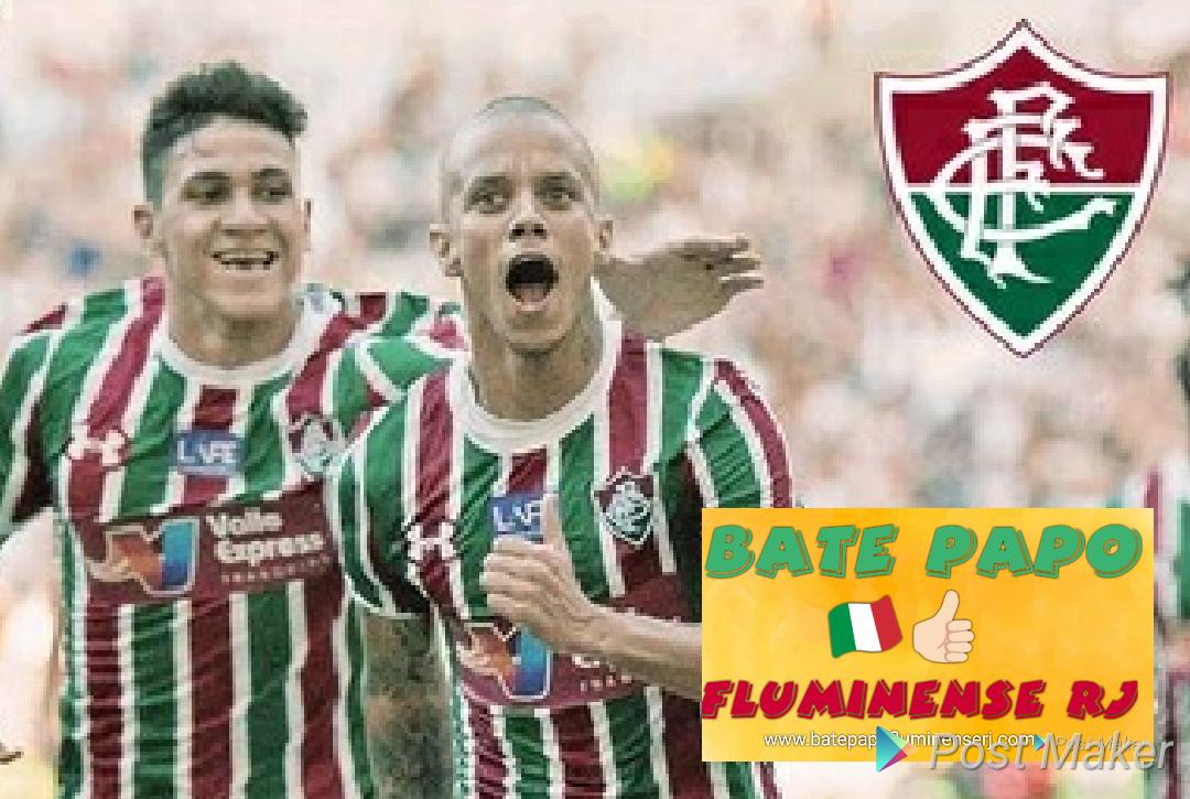 56b0df72ae O Fluminense está bem no Brasileirão