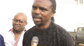 Kanu Nwankwo Joins Presidential Race