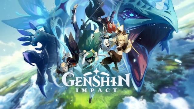 Genshin Impact: MMORPG Oyununda Karakterler Nasıl Alınır?