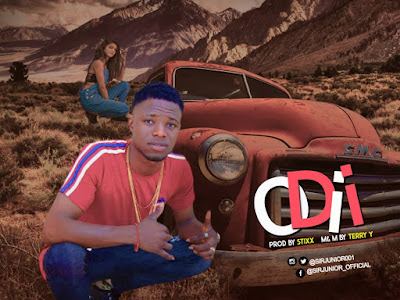 DOWNLOAD MP3: SirJunior – ODii (Prod. By Stixx)