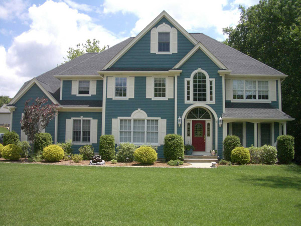 Economy Paint Supply: Exterior Ideas That Will Turn Your ...