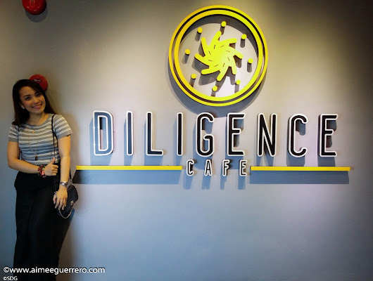 Dreams and Destiny | #DiligenceCafe | Working Space in Katipunan