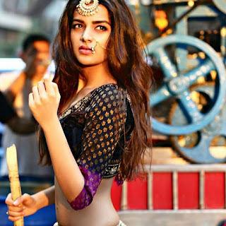Nidhi Agarwal HD Images Gallery