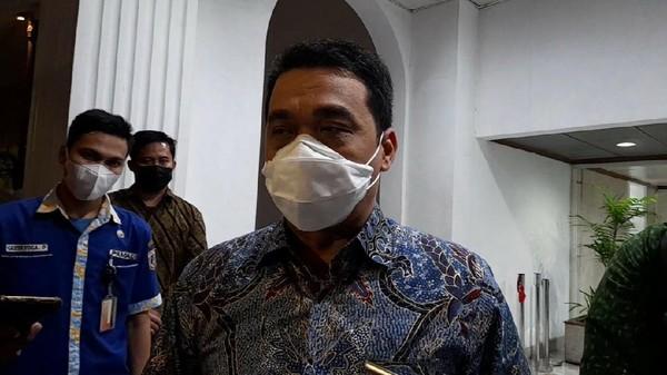 Wagub DKI Tak Hadir Jadi Saksi Sidang Kerumunan Habib Rizieq