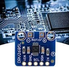 Low cost haptic technology projects