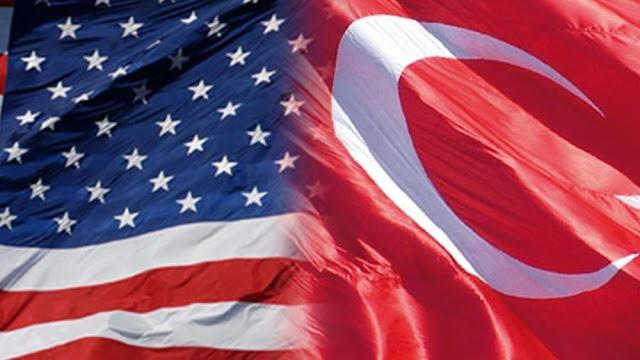 Η Τουρκία συζητά με τις ΗΠΑ το ενδεχόμενο στήριξης από την Fed