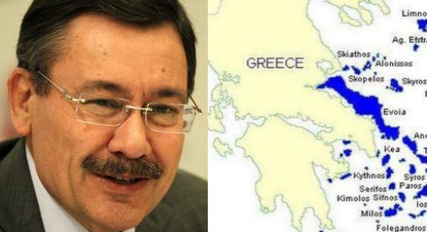 Πρόκληση: Τούρκος δήμαρχος διεκδικεί ακόμη και την Εύβοια! (ΦΩΤΟ)
