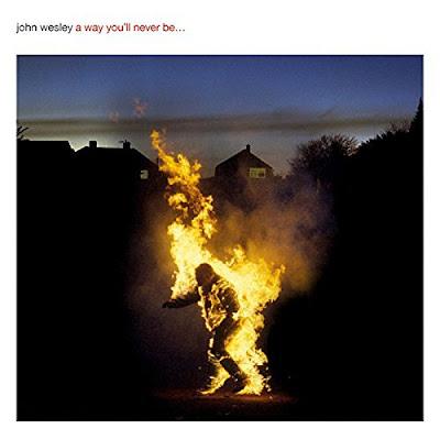 """Το lyric video του John Wesley για το τραγούδι """"To outrun the light"""""""