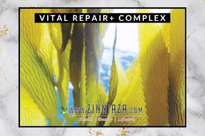 VITAL REPAIR COMPLEX YOUTH