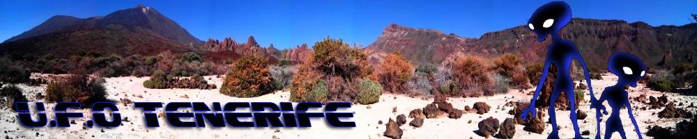 UFO Tenerife