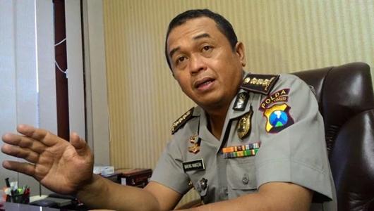 Polisi Umumkan 21 Tersangka Pembakar Polsek Tambelangan, Tiga Diantaranya Habib