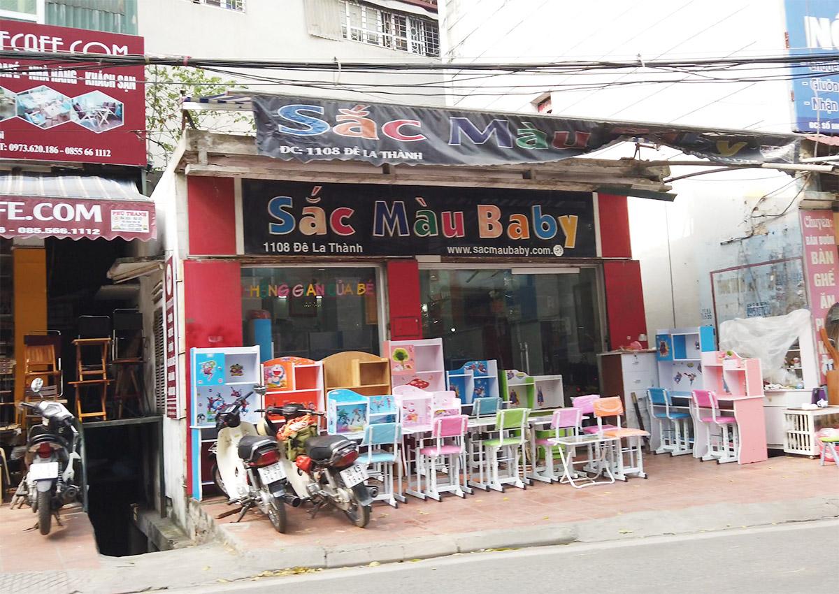Các cửa hàng bán tủ nhựa ở quận Đống Đa, Ba Đình