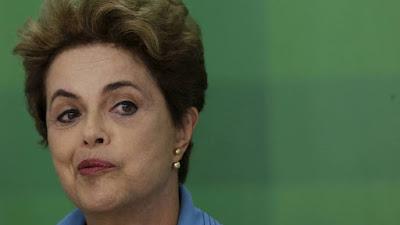 O que a mídia estrangeira fala sobre o afastamento de Dilma