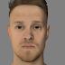 Nathan Harker Fifa 20 to 16 face